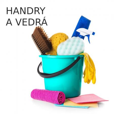 Handry-a-vedra