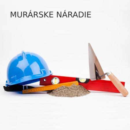 Murarske-naradie